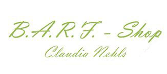 B.A.R.F. Shop Claudia Nehls-Logo
